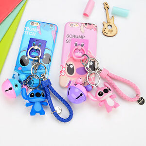 Stitch Cell Phone Ring