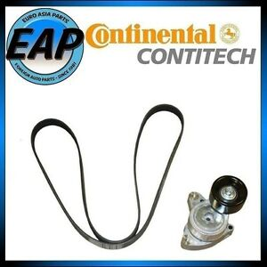 For-2003-2007-Accord-Continental-Accessory-Serpentine-Belt-Tensioner-Kit-NEW