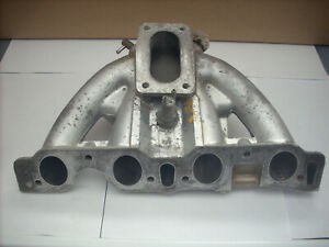 FIAT-SINGLE-PLANE-INTAKE-MANIFOLD-124-SPIDER-SPORT-COUPE-131-1600-1756-2000-CC