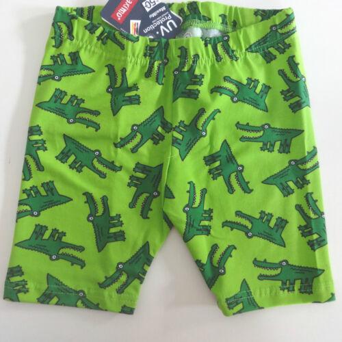 Neu MaxiMo Radler Capri Hose Leggins Elefant o Krokodil Gr 80 86 92 98 104 116