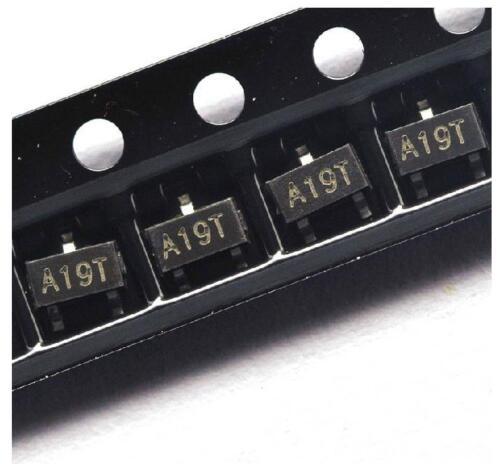 20PCS AO3401 SOT-23 P-Channel MOSFET TRANSISTORS NEW