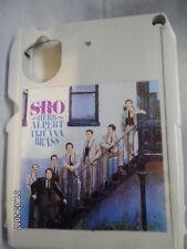 """HERB ALPERT & THE TIJUANA BRASS """"S.R.O."""" #1...AUDIOPAK 4 TRACK TAPE CARTRIDGE."""