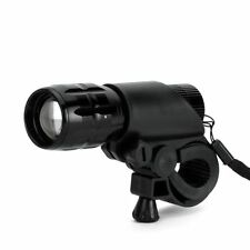 LUMIERE LED POUR VELO MOTO VTT SCOOTER - 7 Watt 2000 Lumens