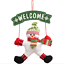 1PC-Santa-Claus-Door-Hanging-Christmas-Tree-Home-Decor-Ornaments-Xmas-Gift miniature 12