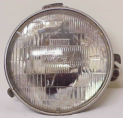 Alfa TR2 MG ZA//ZB Austin 100-4 Metropolitan TR3 LUCAS Lamps CLEAR