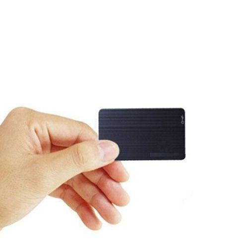 Slim Voice Rekorder Abhören Wanze Spionage Mp3 Player Card Reporter Stimme A104