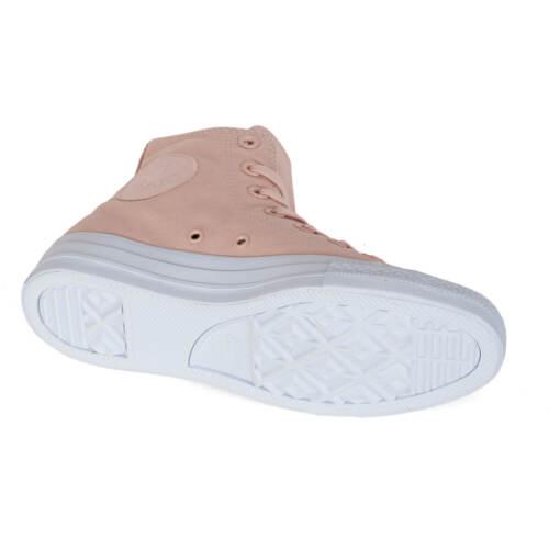 Fucsia Sneaker Altoalta Donna Cta Hi In Rosa Chucks Converse Crepuscolo wfq7tFO