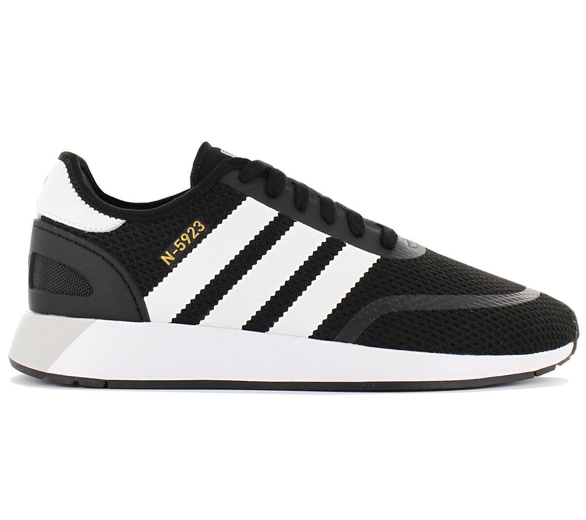 Adidas Originals Iniki N -523 scarpe da ginnastica  Fashion scarpe scarpe da ginnastica nero CQ2337  godendo i tuoi acquisti