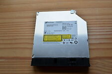 Dell Inspiron N5030 SATA DVD-RW Optical Disk Drive GT32N 0123KN Bezel 0j2r88