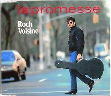 "ROCH VOISINE - CD SINGLE 3 TITRES (OU MAXI CD) ""LA PROMESSE"""
