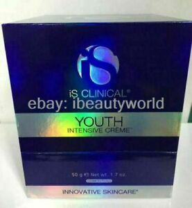 is-Clinical-Youth-Intensive-Cream-50g-New-in-Box-moouk