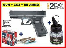 Umarex 2255200 GLOCK 19 .177 Cal Co2 Airsoft BB Gun Pistol