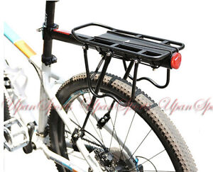 60kg-Disc-Brake-Bicycle-Road-Bike-Quick-Release-Alloy-Rear-Rack-Carrier-Pannier