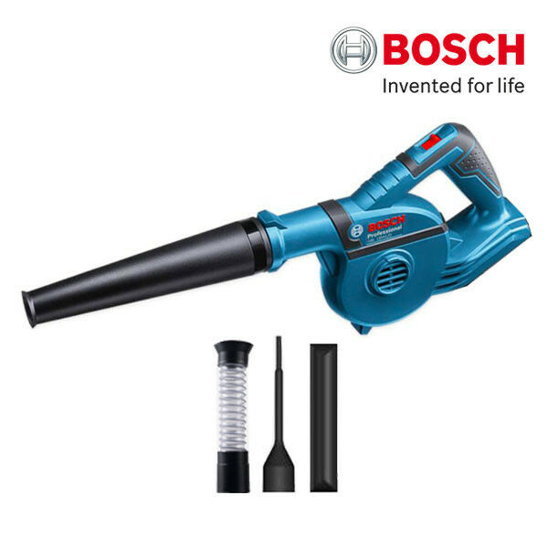 Bosch Professional Cordless Handheld Strong Blower GBL 18V-120 BARE TOOL BODY