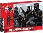 Airfix 1 32 Special Air Service Figure Model Kit