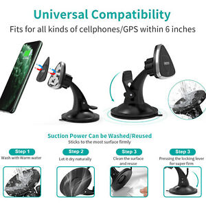 Magnetic-Car-Suction-Cup-Phone-Holder-Mount-for-iPhone-Xs-MAX-XS-XR-X-8-8-7