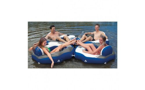 River Run Connect Lounge 58854EU Intex Pool