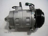 Dodge Nitro 2007-2011 Ac A/c Compressor With Clutch Zexel on sale