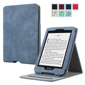 Details about For All-New Kindle Paperwhite 10th Generation 2018 Case Slim  Flip Stand Cover