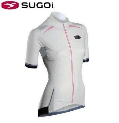 Short Sleeve Cycling Top Sugoi RSE Jersey Ladies Cycle