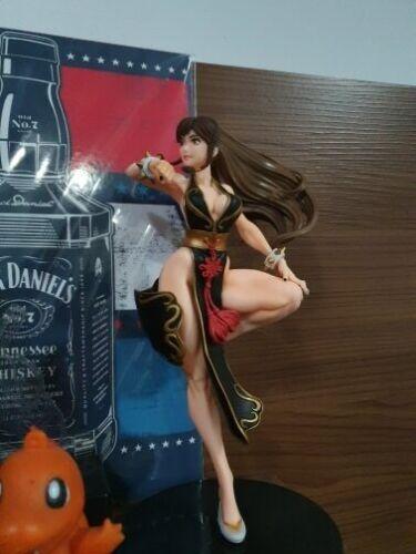 Street Fighter Chun Li Bishoujo 1//7 PVC Figure New Loose 23cm