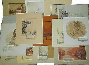 Ben-Hampton-Prints-24-034-x20-034-Signed-and-Numbered-Nature-Artwork-Limited-Editions