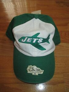 7040741a 47 Brand NFL NEW YORK JETS AIRPLANE (SMALL) Cap 753252000013 | eBay