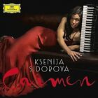 Carmen 0028947952244 by Ksenija Sidorova CD