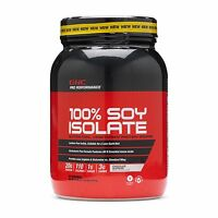 Gnc Pro Performance 100% Soy Isolate(1.92 Lb) - Gluten-free, Vegetarian Protein