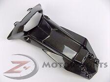 KTM 125 200 390 Duke Rear Tail Brake License Plate Mount Fairing Carbon Fiber