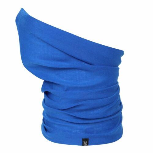 Regatta Cou Plus Chaud Homme multitubular unisexe Gaitor Bandeau écharpe Oxford Blue