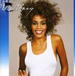 Whitney-Houston-Whitney-CD