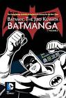 Batman: The Jiro Kuwata Batmanga Volume 2 TP by Jiro Kuwata (Paperback, 2015)