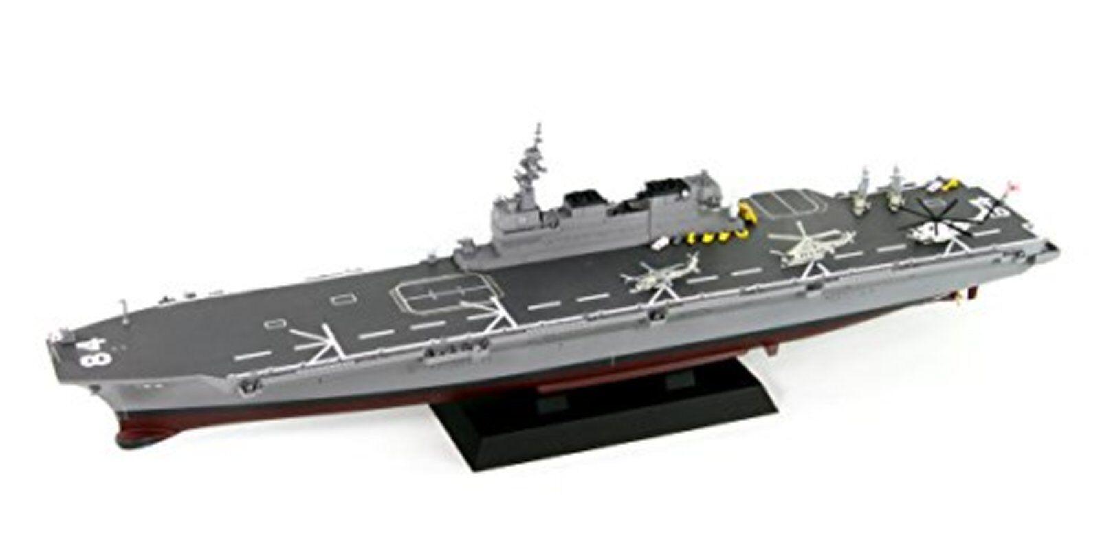 Pit-Road 1 700 Japón Autodefensa Force Destructor Ddh-184 Kaga Acabado Modelo