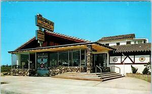Claremont Ca California Griswold S Restaurant Route 66