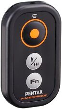 genuine PENTAX waterproof remote control O-RC1 remote Shutter release From Japan