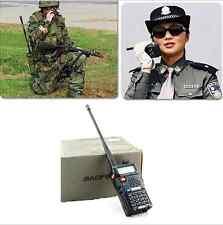 BAOFENG Walkie Talkie  Radio Long Range VHF/UHF Transceiver Compact Hand Held CE