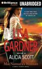 MacNamara's Woman by Lisa Gardner (CD-Audio, 2014)