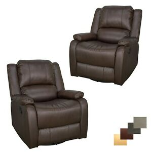Phenomenal Details About Recpro Charles 30 Rv Sgr Swivel Glider Recliner Chair Rv Furniture Chestnut 2Pk Gmtry Best Dining Table And Chair Ideas Images Gmtryco