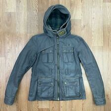 Womens Superdry Fuji Demi Jacket Slick Army günstig kaufen