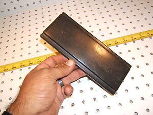 peugeot 505 1986 sti sedan under hood front fuse box plastic 1 cover rh ebay com  peugeot 505 fuse box diagram
