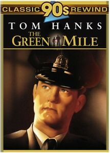 The-Green-Mile-New-DVD-Ac-3-Dolby-Digital-Dolby-Eco-Amaray-Case-Subtitled