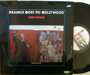 FRANKIE-GOES-TO-HOLLYWOOD-Two-Tribes-Annihilation-12-034-Single-PS-12ZTAS3