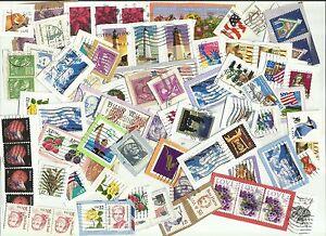 USA-postage-stamps-x-200-Batch-4