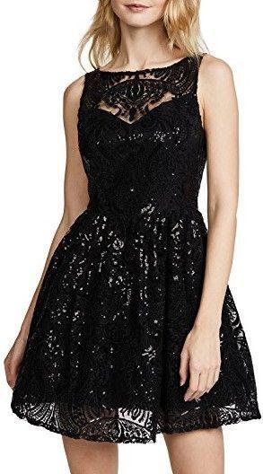 NWT BB Dakota Party Cocktail Dress Sequins US6 (M) ModCloth Living Glitzy