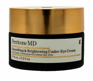 Perricone Md Fx Acyl Glutathione Smoothing Brightening Under Eye