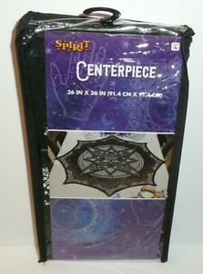 Table-Centerpiece-Spirit-Halloween-Witch-Astrological-Magic-Altar-Cloth-Eye-36-034