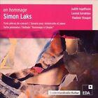 En Hommage: Simon Laks (CD, Aug-2010, EDA)