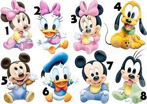 Dibujos de Mickey y Minnie (Fotos e imagenes de dibujos animados)