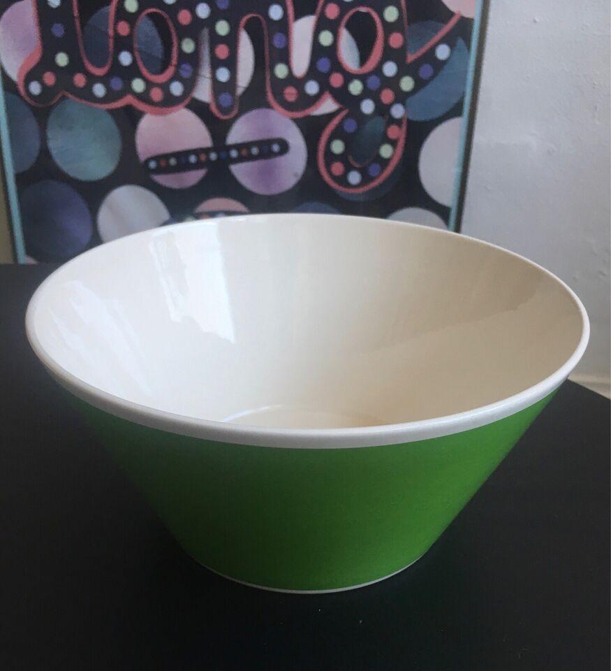 Keramik, Salatskål, skål